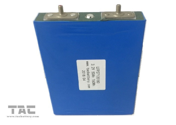 113AH 3.2V LiFePO4 Battery LPF42173205 For EV And ESS  Prismatic Cell
