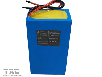 20Ah LiFePO4 Electric Bike Battery Pack / 48V Baterai Mobil Listrik High Power